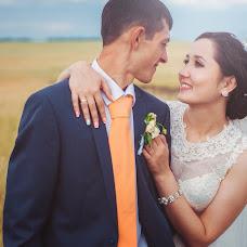 Wedding photographer Yangir Musin (YanMusin). Photo of 17.09.2015