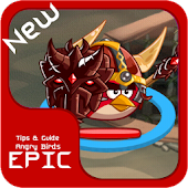 Tips for Angry Birds Epic RPG