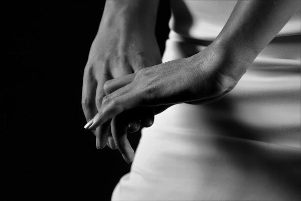 le mani di sabrinacattaneoph