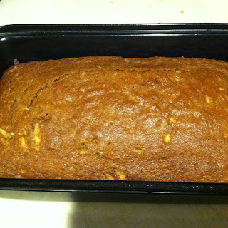 Whole Wheat Apple Honey Cake for Rosh Hashanah