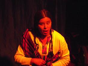 Photo: Wara y el sudor del sol Compañía Teatral Los Cirujas (La Paz Bolivia)