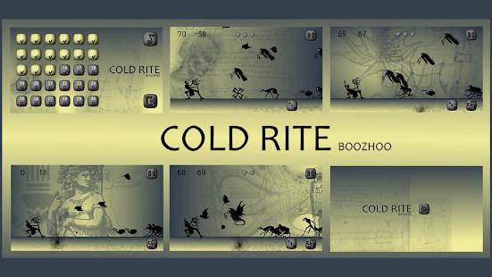 COLD RITE 9