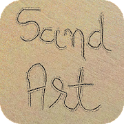 Download Sand Art - Creative Doodle Sketch Drawing Pad APK for Android Kitkat