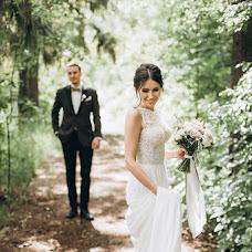 Wedding photographer Pavel Petrov (pavelpetrov). Photo of 04.07.2018