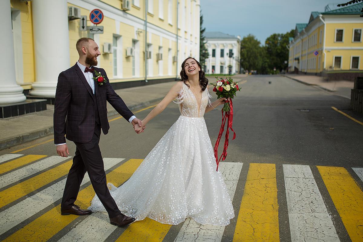 Евгений Тимофеев в Нижнем Новгороде