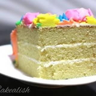 Moist Butter Cake Recipes.
