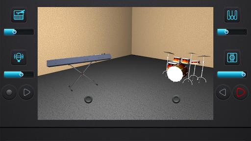 Music Group 3D