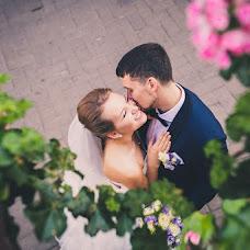 Wedding photographer Mila Osipova (delfina). Photo of 23.08.2015