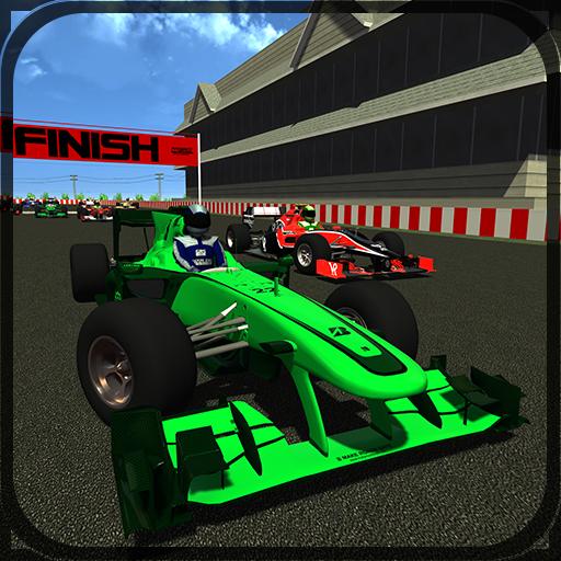 Furious Formula Racers