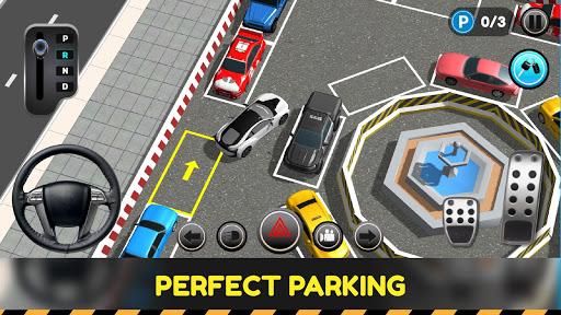 Car Parking Master android2mod screenshots 4