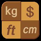 Einheiten-Konverter icon