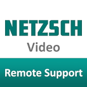NETZSCH Video Remote Support