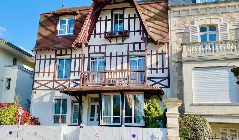 Maison avec jardin Deauville