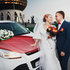Wedding photographer Dmitriy Chirkov (dmitrychirkov). Photo of 10.02.2018