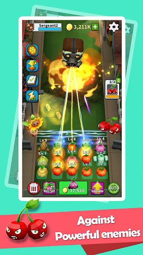 Zombie Invasion screenshot 2
