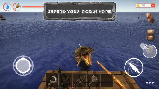 Raft Survival Ark Simulator Hack, Cheats & Hints | cheat