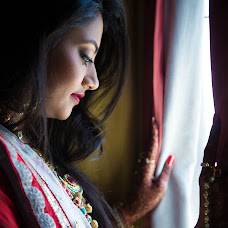 Wedding photographer Ravindra Chauhan (ravindrachauha). Photo of 13.01.2015
