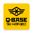 Q-BASE 2016 - Die Hards only icon