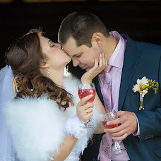 Wedding photographer Anastasia Girza (girzaphoto). Photo of 14.01.2015