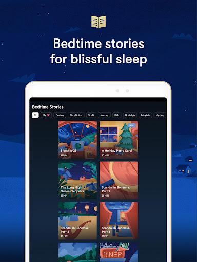Relax Melodies: Sleep Sounds screenshot 13