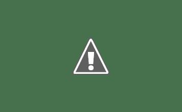 Photo: Sonnenuntergang am Chiemsee