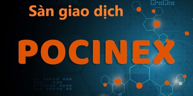 Hướng dẫn mua bán Pocinex uy tín, an toàn, giá CỰC RẺ