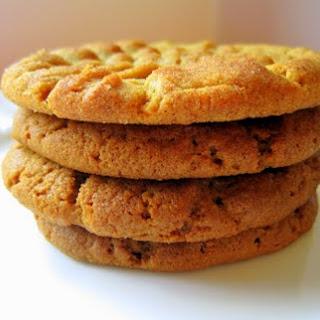 Snickerdoodle Peanut Butter Cookies