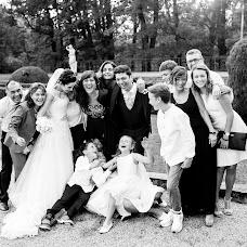 Wedding photographer Sergey Olarash (SergiuOlaras). Photo of 07.04.2018