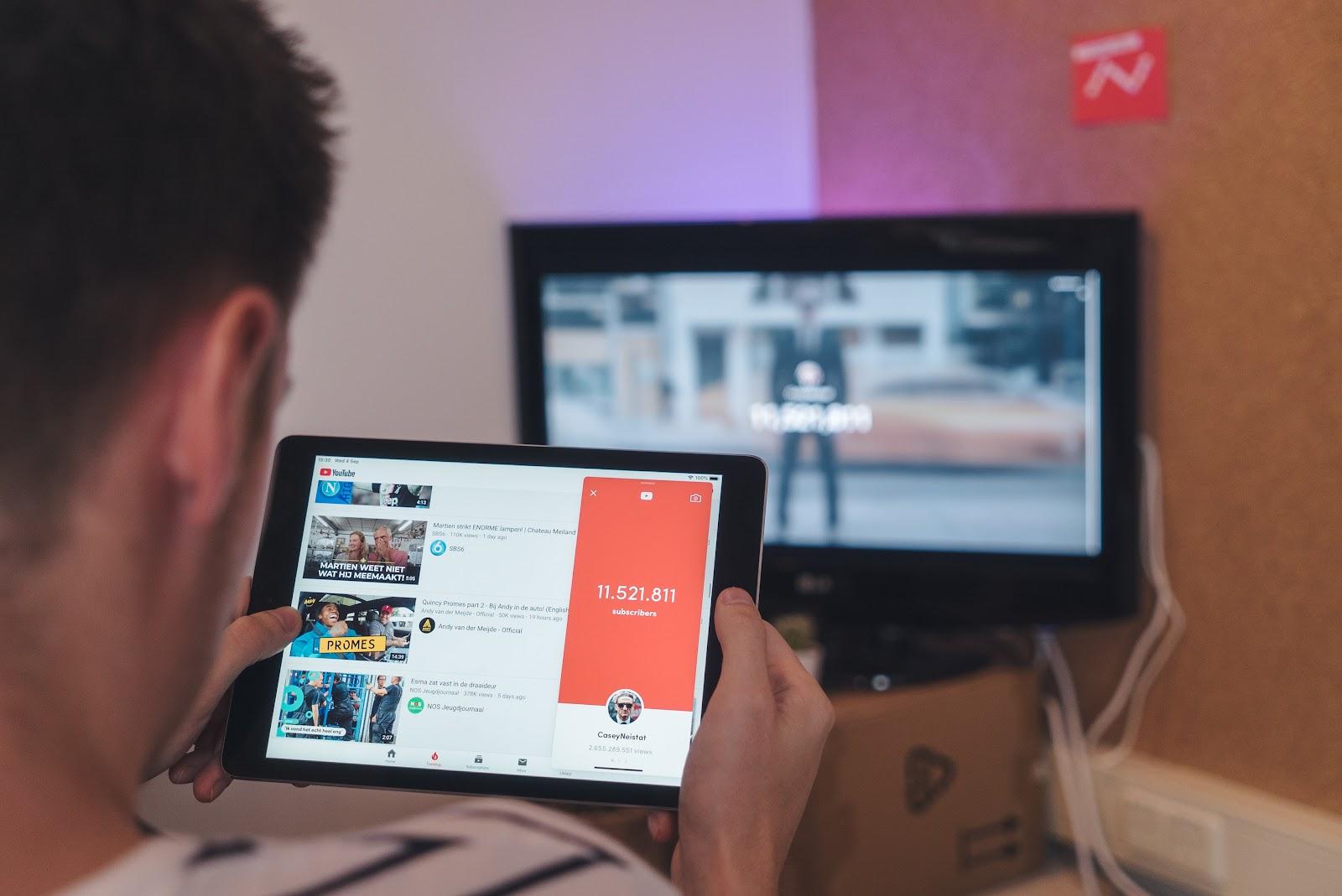 Пошаговая настройка ютуб-канала для бизнеса