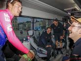 Sep Vanmarcke vindt zege van ploegmaat Alberto Bettiol in de Ronde van Vlaanderen geen verrassing