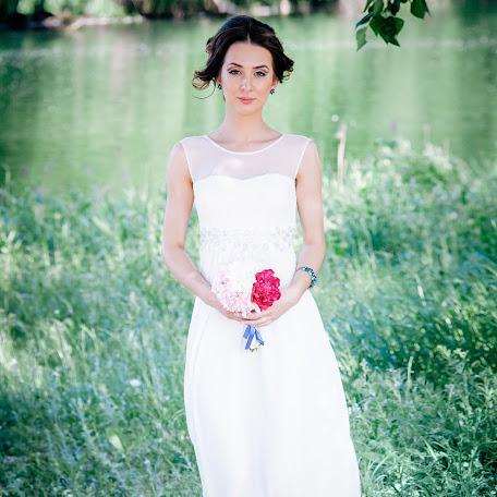 Wedding photographer Vyacheslav Tutanin (marforama). Photo of 07.06.2016