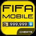 cheats for FIFA Mobile -Guide icon