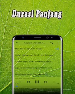 Download Ceramah AA Gym Offline MP3 For PC Windows and Mac apk screenshot 3