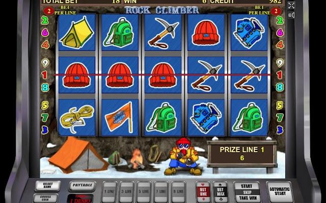 Русские онлайн казино