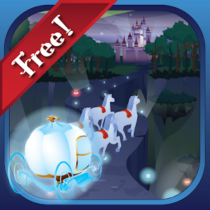 Cinderella Adventures for PC and MAC