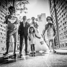 Wedding photographer Josefa Lupiáñez (lupiez). Photo of 01.04.2016