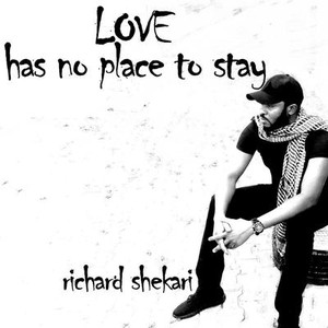 Cover Art for song Love has no place to stay