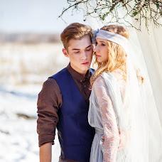 Wedding photographer Dmitriy Seregin (SereginDim). Photo of 07.11.2015