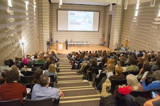 Photo: Auditorium
