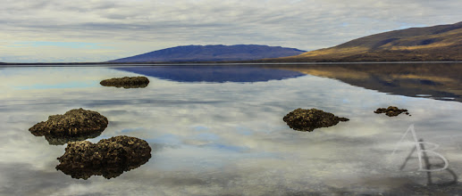 Photo: Silent Lake