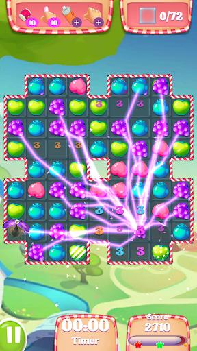 Fruit mania - Fruit splash  screenshots 5