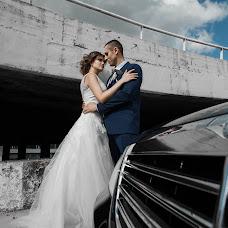 Wedding photographer Dmitriy Kirichay (KirichayDima). Photo of 12.09.2017