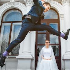 Wedding photographer Dmitriy Levin (LevinDm). Photo of 12.09.2016