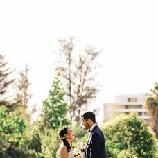 Fotógrafo de bodas Nilso Tabare (Tabare). Foto del 18.01.2019