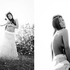 Wedding photographer Attila Busák (busk). Photo of 07.11.2015
