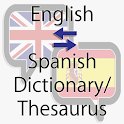 Offline Eng Spanish Dictionary icon
