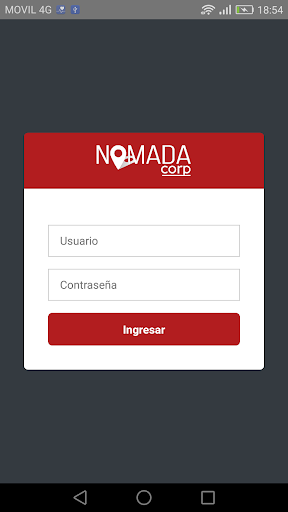 nomadacorp screenshot 1