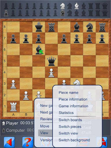 Chess V+, 2018 edition  screenshots 12