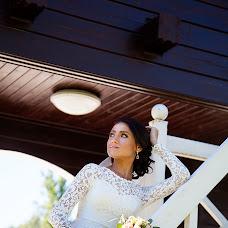 Wedding photographer Anna Ivanyushina (annaivanyushina). Photo of 07.04.2016