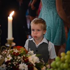 Wedding photographer Vlad Axente (vladaxente). Photo of 16.02.2016